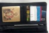 Защо не трябва да държите икона в портфейла си
