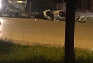 Смърт в Перник! Моторист загина в зверска катастрофа