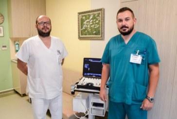 10 лекари спасиха живота на 5-г. дете с прерязана от стъкло ръка