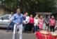 Кметът Камбитов даде курбан за здраве