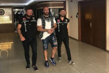 Eкшън със знаков престъпник, осъден за атентат срещу Митьо Очите