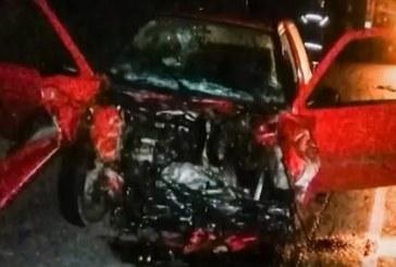 34-г. мъж загина в зверска катастрофа край Велико Търново
