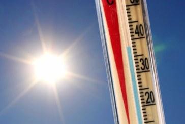 Времето днес: Жега и слънце