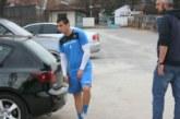 Орле от Кочан с порок на сърцето се завърна от Германия, излекуван за професионалния футбол