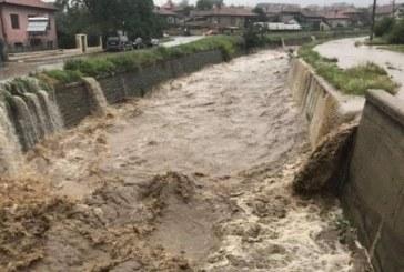 Нов координационен център край Благоевград следи за наводнения по Струма, Места, Арда и Марица
