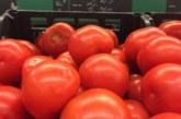 Не съхранявайте доматите в хладилник