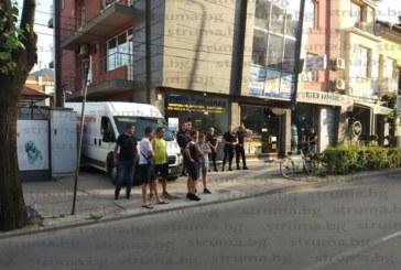 Напрежение в Гоце Делчев! Половината град остана без телевизия и интернет