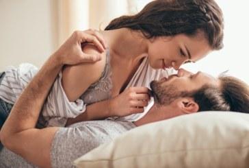 Защо сексът ни прави по-красиви