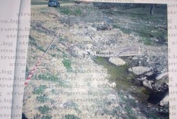 СЛЕД СИГНАЛ НА КМЕТИЦАТА Е. СТОЙЧЕВА НА ТЕЛ. 112! Басейнова дирекция удари с глоба 5000 лв. собственик на имот в Българчево за 2 преместени панела в реката, съдът я отмени