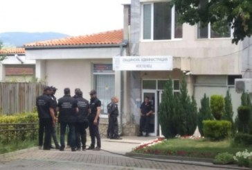 Спецпрокуратурата поиска постоянен арест за кмета на Костенец