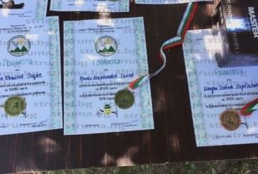 """За първи път: """"Ловно-рибарско дружество Сокол 1911"""" раздаде награди в конкурс по риболов"""