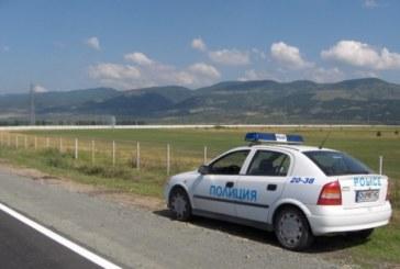Жена загина в тежка катастрофа край Петолъчката