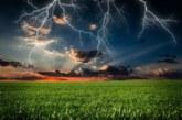 Днес: Дъжд и гръмотевици почти в цялата страна
