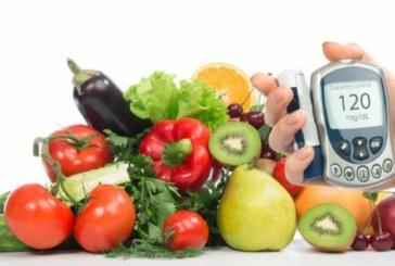 Осем храни, които поддържат кръвната ви захар в норма