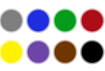 Цветови тест на Люшер