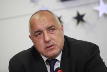 Борисов: Когато поискат винаги можем да свикаме Коалиционен съвет