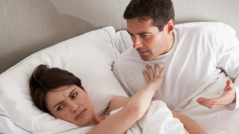 Кой е съвременният убиец на желанието за секс