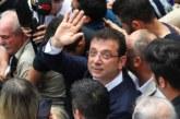 Екрем Имамоглу спечели кметската надпревара в Истанбул
