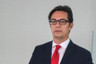 Македонският президент: Гоце Делчев е българин