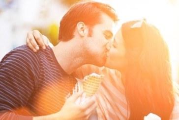 Любовта говори на пет езика