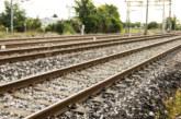 Пожар в бързия влак  Варна-София