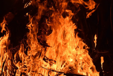 6 души загинаха при пожар в психиатрична клиника
