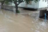 Проливни дъждове наводниха Сърбия