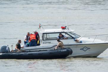 Откриха тялото на 13-а жертва след потъването на туристическо корабче в Дунав