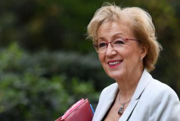 Още един кандидат за британски премиер си призна за наркотици
