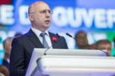 Временният премиер на Молдова отказа да освободи поста