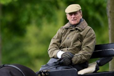 Принц Филип отбеляза 98-ия си рожден ден