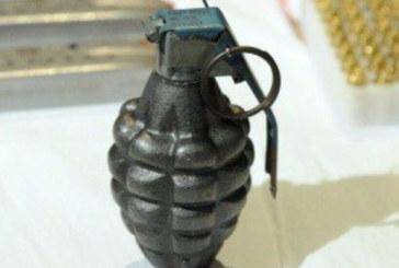 Откриха стари гранати в къща в Гоцеделчевско