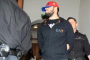 Съдът остави за постоянно в ареста Йоан Матев