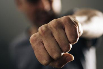 Арестуваха баща насилник, издал го синът му