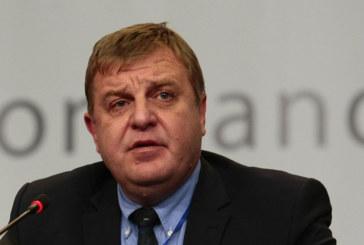 Каракачанов с остра критика към Македония