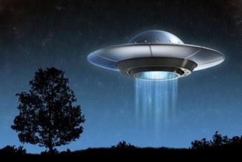 Военноморските сили на САЩ започнаха наблюдения за НЛО