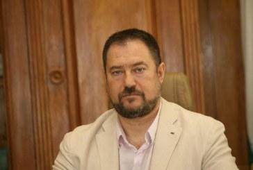 Петър Харалампиев излиза от ареста срещу гаранция от 100 000 лв.