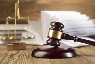 Перничанин на съд, нарушил заповед за защита от домашно насилие