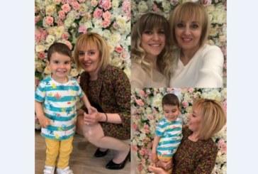 Мая Манолова пръска по 7 бона за прически, омбудсманката с лична стилистка