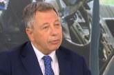 Проф. Румен Миланов: През лятото жертвите на пътя са повече,  шофьорите много бързат да отидат на почивка