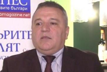 Собственик на винарна вдига хотел в петричкото село Долно Спанчево
