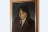 Продават последния портрет на боса на ВИС Васил Илиев за 1200 лева
