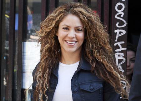 Шакира застана пред съда за укриване на данъци