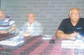 """Ексобщинският съветник Р. Радославов представи пред елита в Дупница книгата си """"Повеля на съдбата"""": Беше време, когато народните избраници не работехме   за пари, а """"политика"""" не беше мръсна дума…"""
