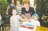 Рускините в Дупница празнуваха 13 г. на клуба си