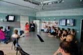 Професор от Румъния с лекция пред студенти и преподаватели от ЮЗУ