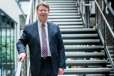 Д-р Дейвид Еванс е новият вр. и. д. президент на АУБ