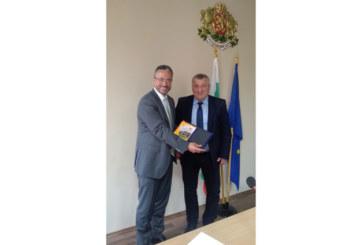 ЧЕЗ Разпределение инвестира над 2 млн. лв. за подобряване на електрозахранването в област Кюстендил