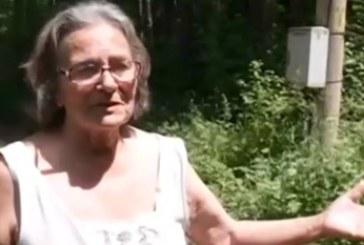 Жената, открила убития от кучета: Главата му нямаше скалп, левия му крак го нямаше