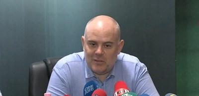 Иван Гешев за ученика, готвил атентат: Супер интелигентен, правил бомби, вербуван от Ислямска държава